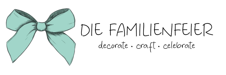 Die Familienfeier