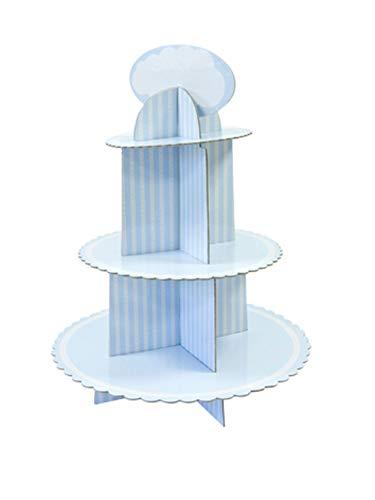 etagere-fuer-cupcakes-aus-pappe-hellblau