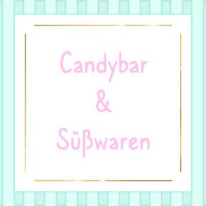 Candybar & Süßwaren