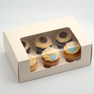 Kuchen & Gebäckboxen