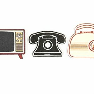 Streudeko Radio und Telefon